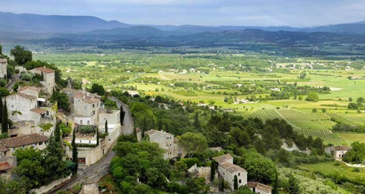 Gordes Provencal Escape - Discover France Adventures