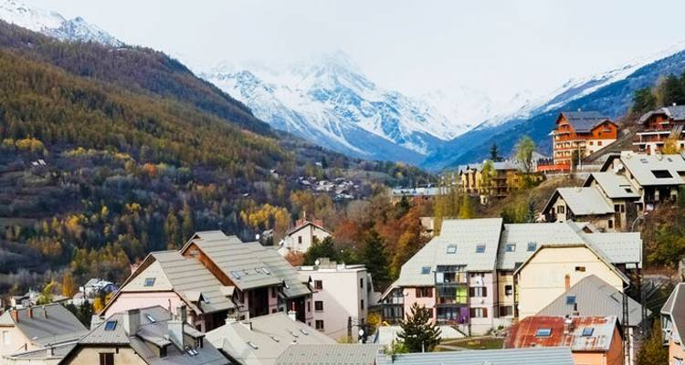 Alpe d'Huez to Briancon Self Guided - Discover France Adventures
