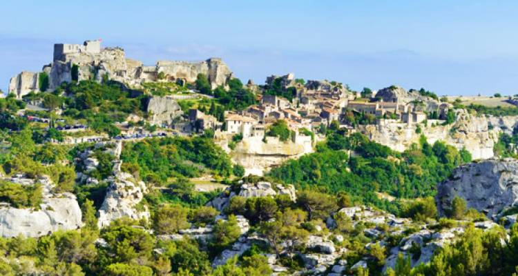 Provence Hiking - Discover France Adventures