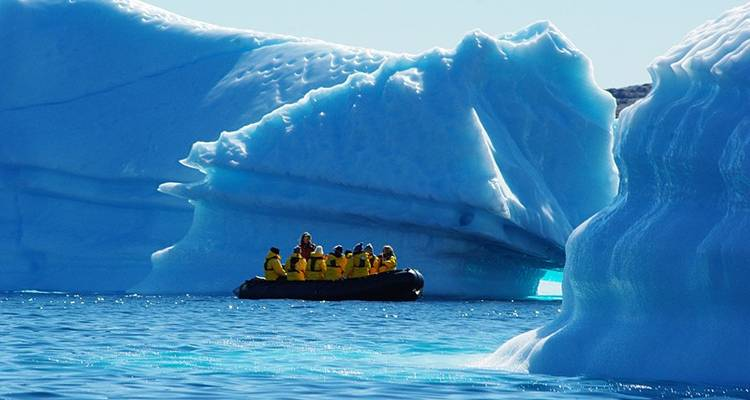 Greenland Explorer - Exodus Travels