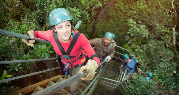 Discover Costa Rica Independent Adventure - G Adventures