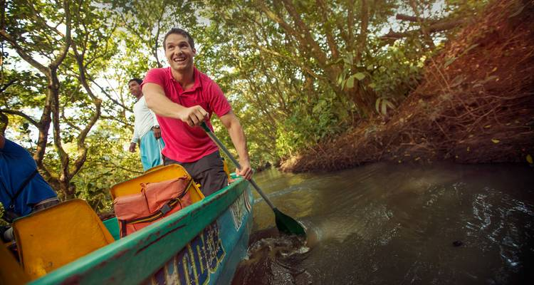 Costa Rica Encompassed Independent Adventure - G Adventures