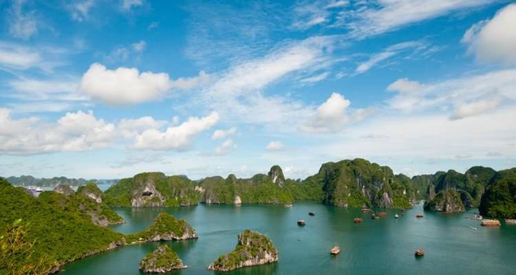 Vietnam Encounters - Encounters Travel