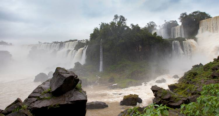 Iguassu Falls Independent Adventure - Upgraded - G Adventures