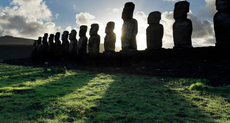 Easter Island Independent Adventure - Upgraded - G Adventures