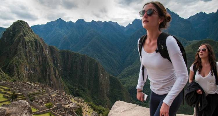 Independent Inca Discovery - G Adventures