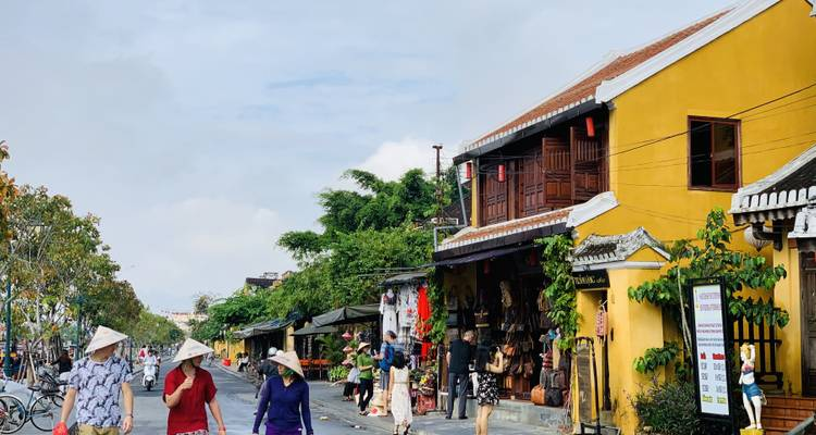 10 Days From the South to the North of Vietnam - Hoi An Express
