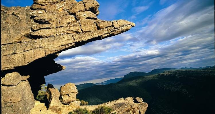 3 Day Great Ocean Road & Grampians Adventure (Mel-Adl) - Bunyip Tours
