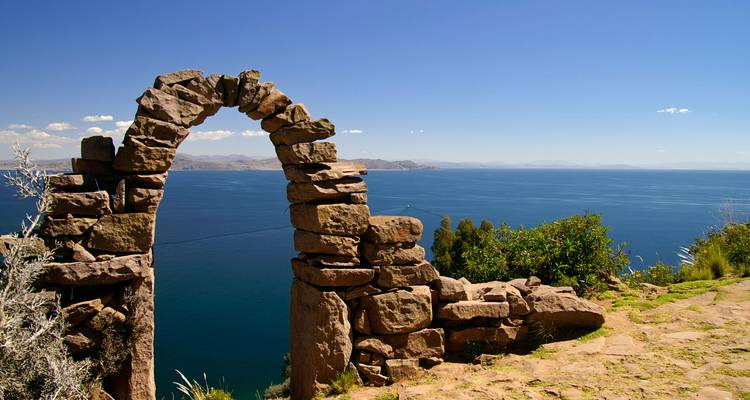 Puno & Lake Titicaca Independent Adventure - G Adventures