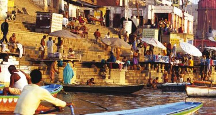 Rajasthan in Depth and Varanasi - World Expeditions