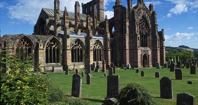Rosslyn Chapel, Scottish Borders & Glenkinchie Distillery - Timberbush Tours