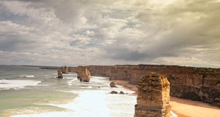 Great Ocean Road East–Adelaide to Melbourne - G Adventures