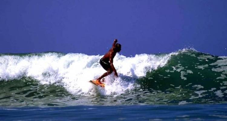 Marrakech To Marrakech (18 Days) Morocco Encompassed & Surf School - Oasis Overland