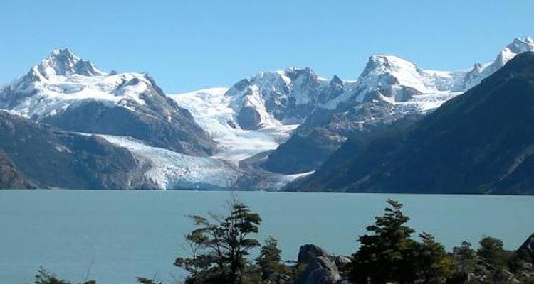 Great Patagonian Traverse - World Expeditions