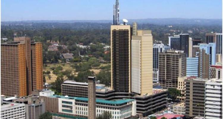 Nairobi City Stay - Acacia Adventure Holidays