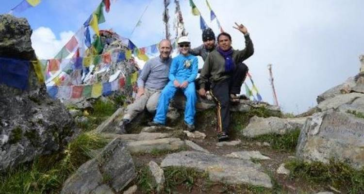 Kathmandu Mandala Tour Combined Hiking  in Balthali village - Manakamana Treks & Expedition Pvt. Ltd.