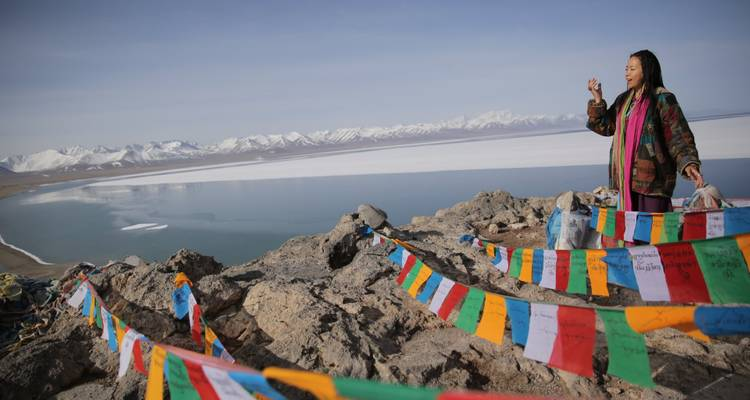 Tibet Mandala Tour - Manakamana Treks & Expedition Pvt. Ltd.