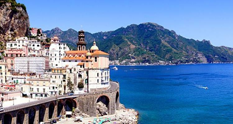 Self-Guided Walking on the Amalfi Coast - Exodus Travels