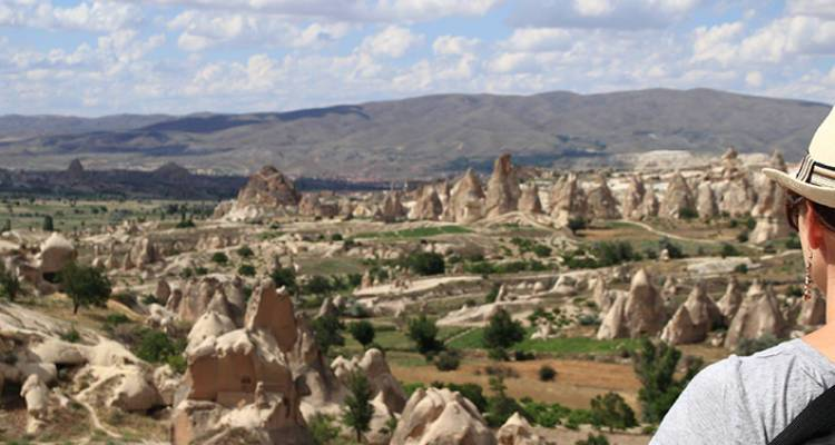 Turkey Encompassed - Intrepid Travel