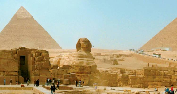 Egypt Family Holiday - Intrepid Travel