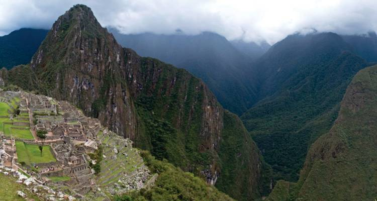 Inca Trail Family Holiday with teenagers - Intrepid Travel