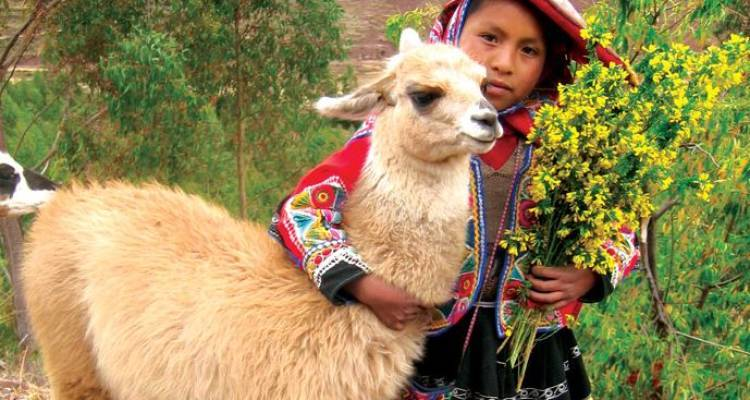 Peru Family Holiday - Intrepid Travel