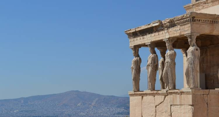 12 Days in Greece - Detours Travel