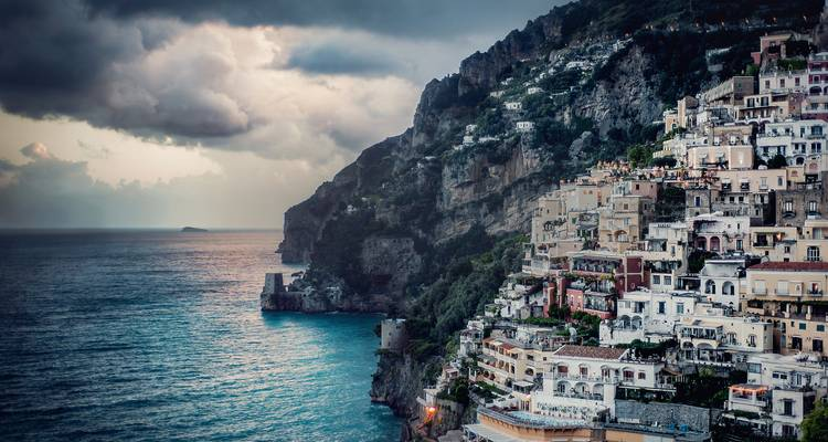 Local Living Italy—Amalfi Coast Winter - G Adventures
