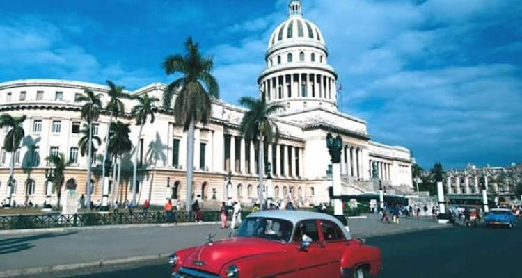 A Taste Of Cuba - Grand American Adventures
