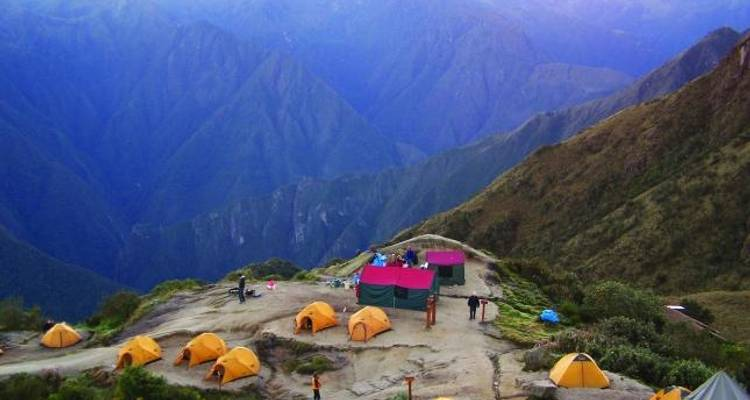 Hike The Inca Trail - Grand American Adventures