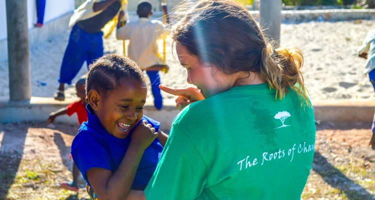 GIVE - Tanzania  - Growth International Volunteer Excursions