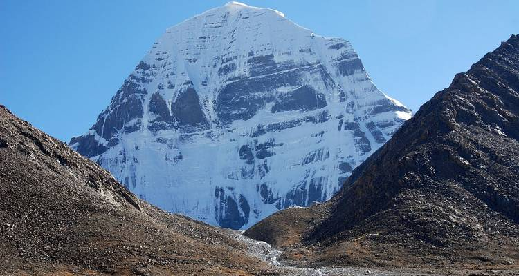 Mount Kailash - Manasarovar Tour - Manakamana Treks & Expedition Pvt. Ltd.