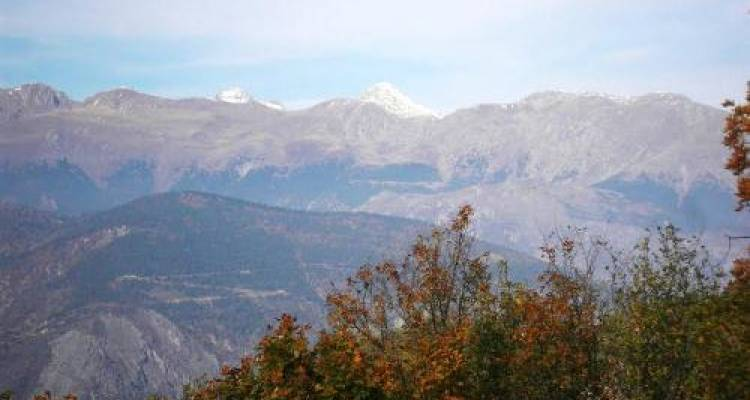 Alps to the Mediterranean - UTracks