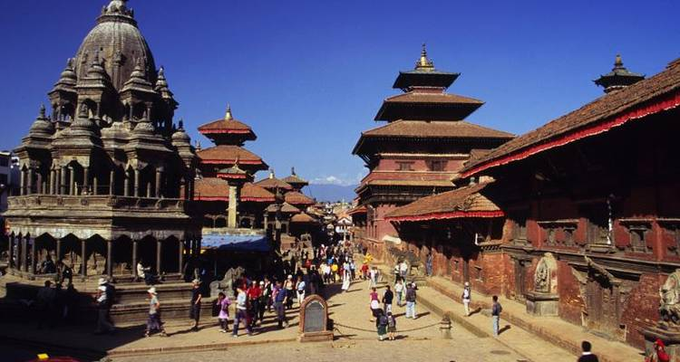 Nepal on a Shoestring - Encounters Travel