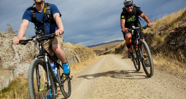 New Zealand Multisport - G Adventures