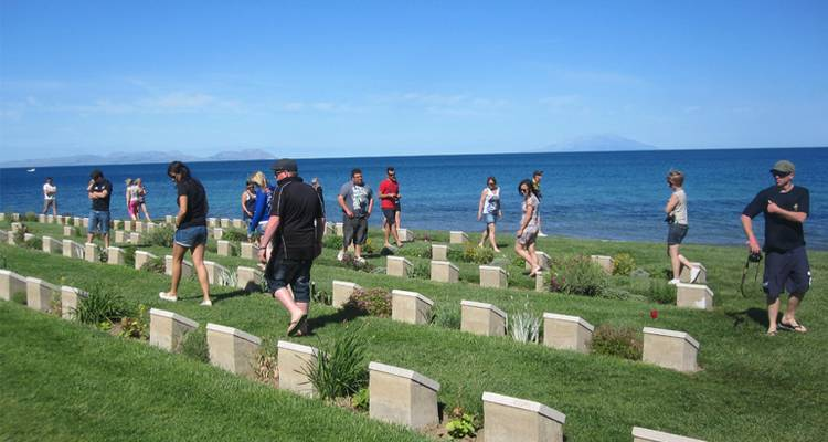 Anzac Day Tour-12 Days - Travel Talk