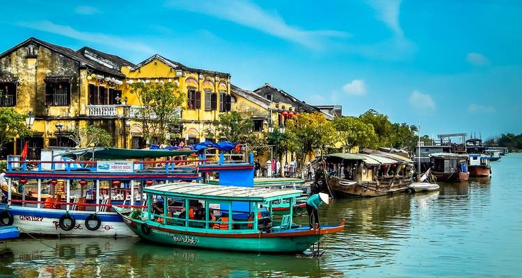 Vietnam - 8 Days - Super Value Tours