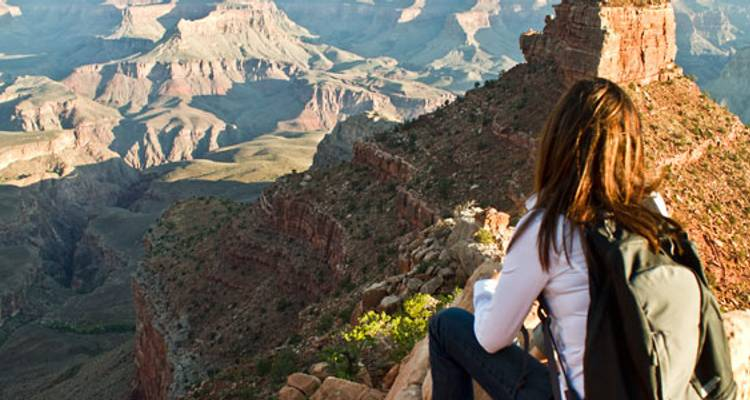 Western USA Family Experience - G Adventures