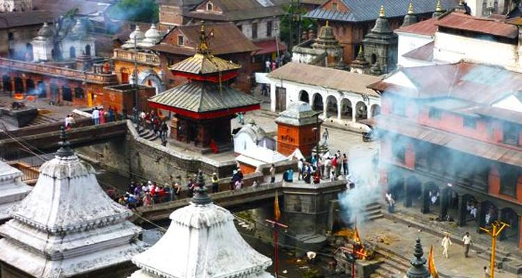 Nepal Heritage Tour - Ace the Himalaya