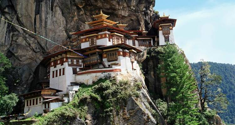 Bhutan Encounters - Encounters Travel