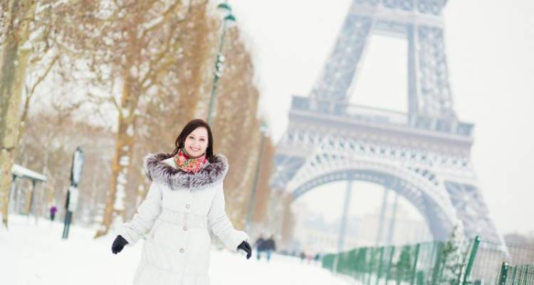 Europe Christmas Taster - 7 days - Expat Explore Travel