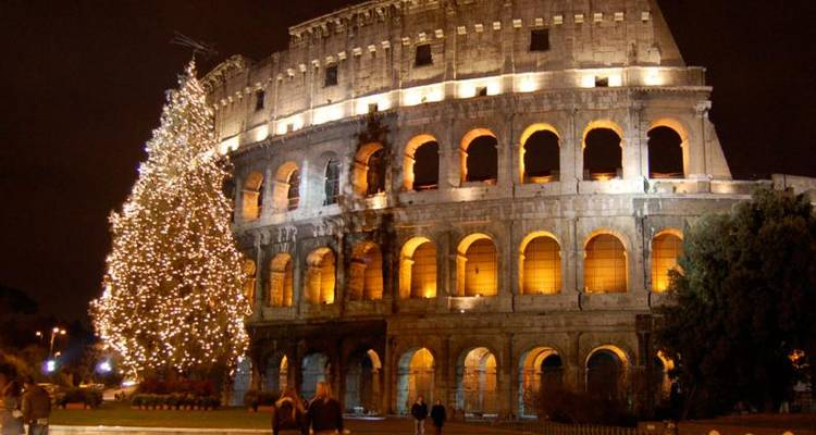 Europe Christmas & New Year Escape - 12 days - Expat Explore Travel