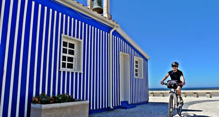 Portugal - Atlantic Coast 6 Nights Cycling Tour - Pure Adventures