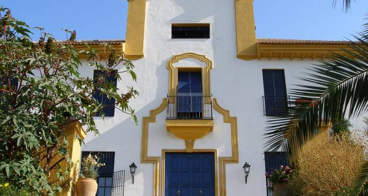 Spain - White Villages of Andalusia Cycling 7 nights - Pure Adventures