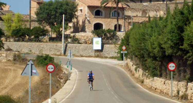 Spain - Mallorca Hybrid Cycling Tour - Pure Adventures