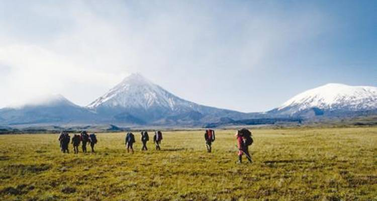 Kamchatka Expedition - World Expeditions