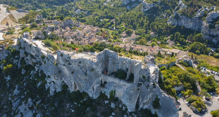 Provence Secrets - Discover France Adventures