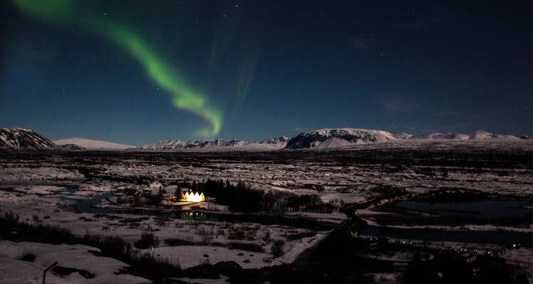 Northern Lights Escape - Intrepid Travel