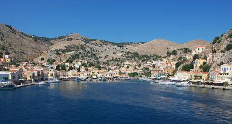 Greek Island Getaway - 8 days - On The Go Tours