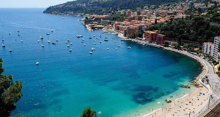 Cote d'Azur Sailing Adventure - Marseille to Nice - Intrepid Travel